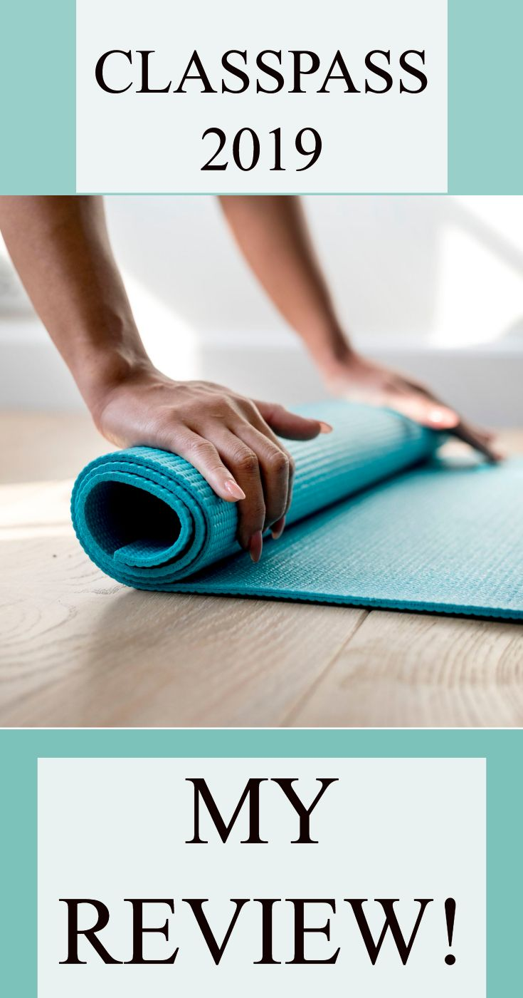 Classpass  Fitness Classes Coupons Memorial Day 2020