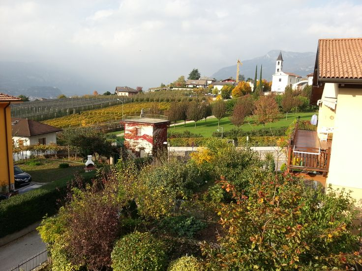 Villazzano 4 Seasons - Autumn