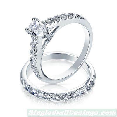 Silver Wedding Rings Cheap Ebay Australia