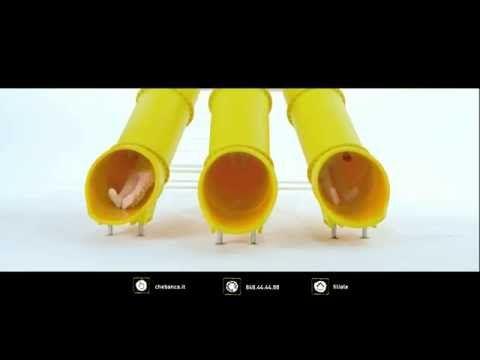 Conto Yellow - 30 sec #spot