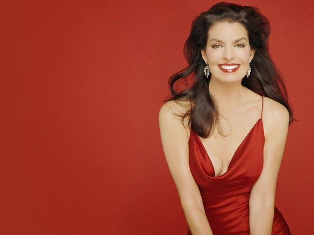 Chatter Busy: Sela Ward Quotes