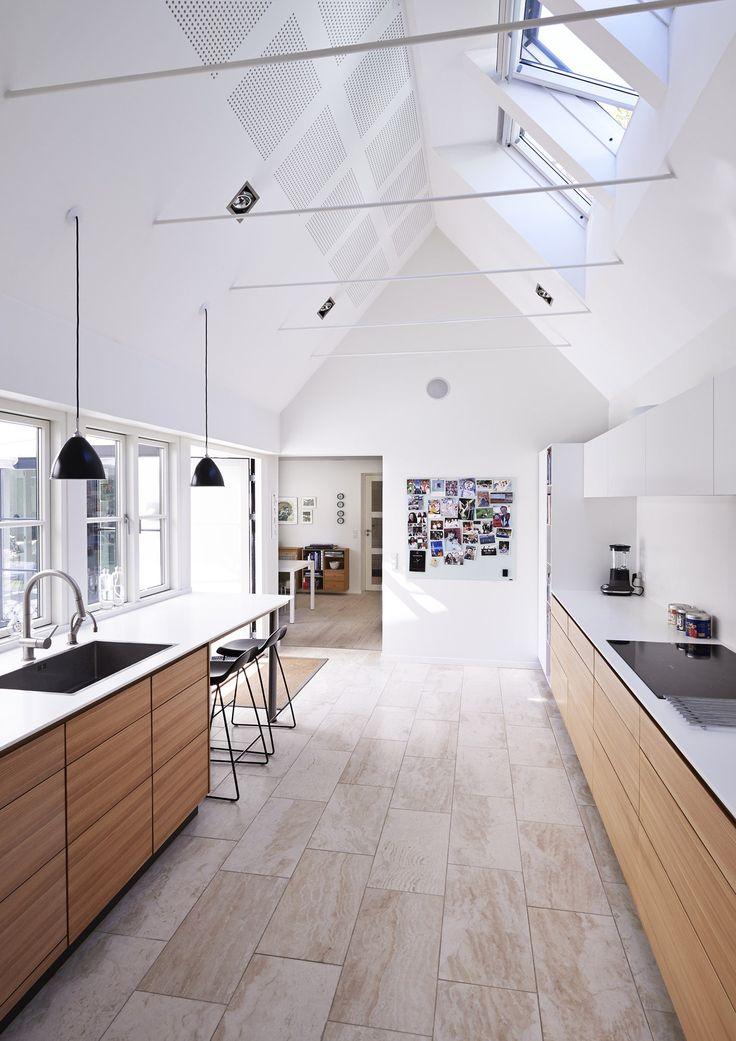 Kitchen   in Denmark
