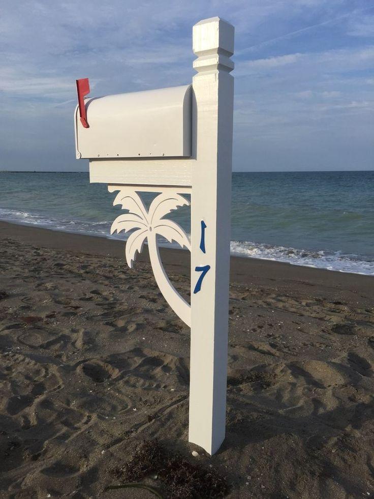 Made in Port Saint Lucie, Florida! LARGE DECORATIVE CORNER BRACKETS FOR  MAILBOX / PORCH by Susan Elizabeth Burton /SimplyBurtons: http://www.simplyburtons.com/#!gallery/ca90