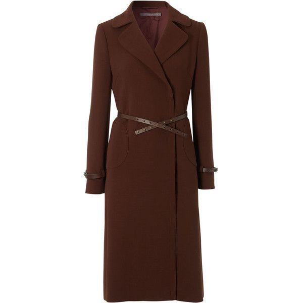 Unlimited Celeste Flared Coat | Hobbs found on Polyvore