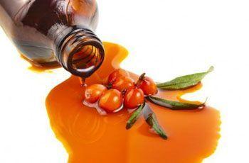 Облепиховое масло для лица, способы применения, 8 рецептов масок