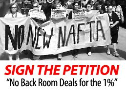 Stop the TPP Trade Agreement | Stop the TPP, the next biggest Free Trade Agreement - Organizational ...