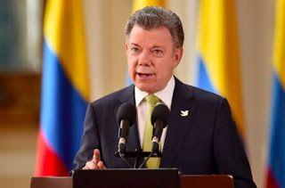 Diario Vallevirtual: Presidente Santos inauguró Cumbre Mundial de Alcal...