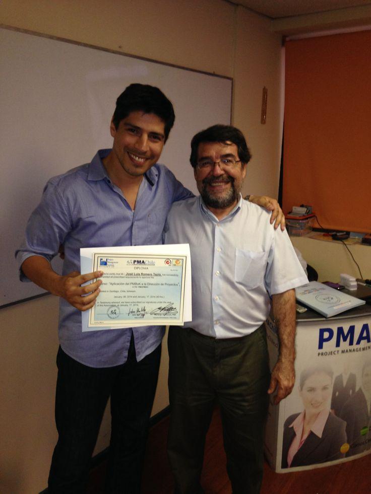 Felicitaciones Jose Luis Romero!!!