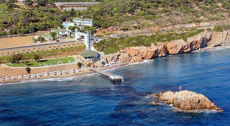 #SeaStarAlanya offers you a whole world with its speacial private beach and its large natural property. #SeaStarAlanya , özel plajı ve geniş yeşil alanıyla sizlere koca bir dünya sunar. http://www.seastaralanya.com/ #SeaStarAlanya #alanya #hotel #turkey #türkiye #sea #beach #plaj #parasol #travel #citycenter #traveller #summer #sun #güneş #swim #sunbathe #güneşlenmek #kum #holiday #vacation #tatil #breakfast #snack #drink #bar
