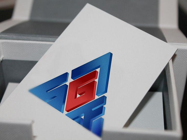 Logo Revamp for Amir