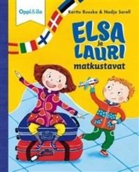 Elsa ja Lauri matkustavat