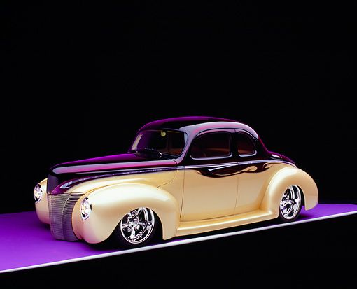 1940 ford coupe...Re-pin...Brought to you by #CarInsurance at #HouseofInsurance in Eugene, Oregon