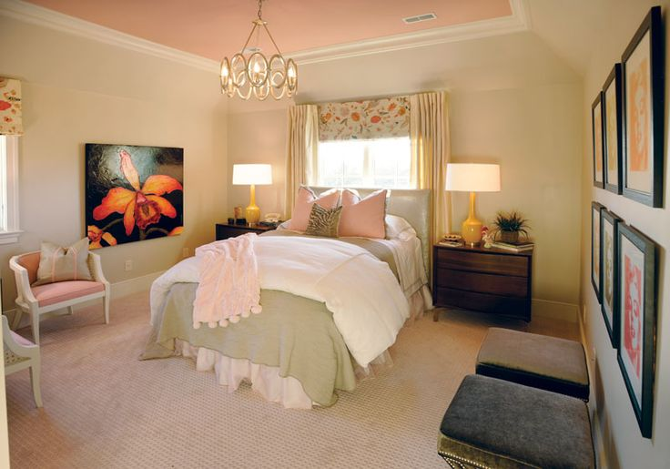 1000 images about southern living showcase home on for Bedroom showcase