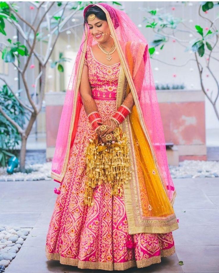 Mejores 1716 imágenes de Bride en Pinterest | Bodas indias, Moda ...