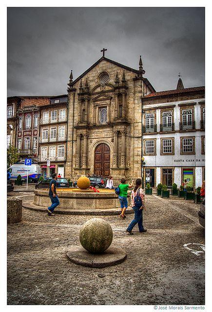 Guimarães | #Portugal
