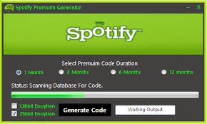 Crack Spotify premium account. For more information http://crack-spotify-premium.guide/how-to-crack-spotify-accounts/