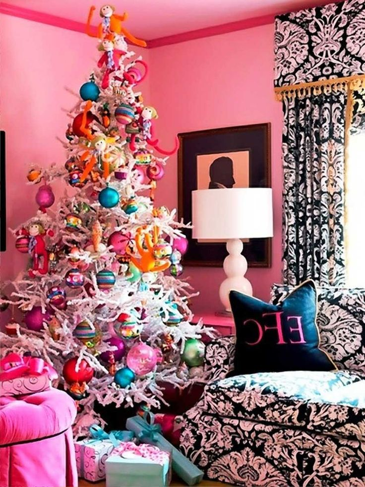 721 best Christmas Decorations images on Pinterest   Christmas deco ...