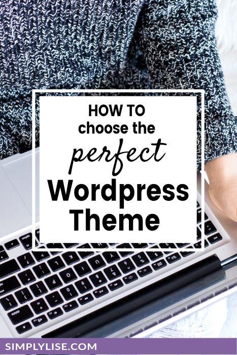 How to choose the perfect WordPress Genesis theme