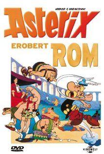 Les douze travaux d'Astérix (1976)