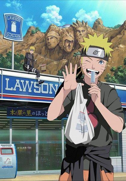 Tags: Anime, NARUTO, Uzumaki Naruto, Namikaze Minato