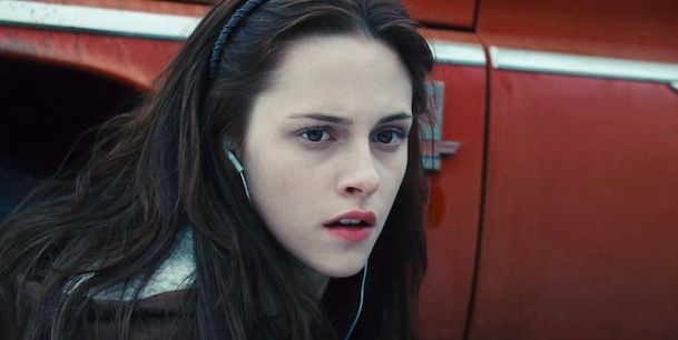 "I got ""100% - You are a TOTAL Twilight Fan!"" on quiz ""Quiz: How Well Do You Remember The First ""Twilight"" Movie?""! -- womendotcom"