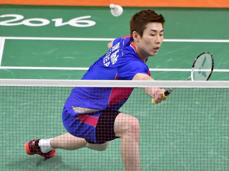 Rio 2016 - Badminton (1920×1440)