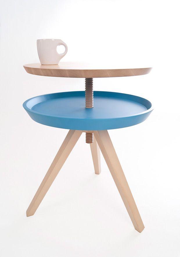 ber ideen zu kleiner tisch auf pinterest tisch. Black Bedroom Furniture Sets. Home Design Ideas