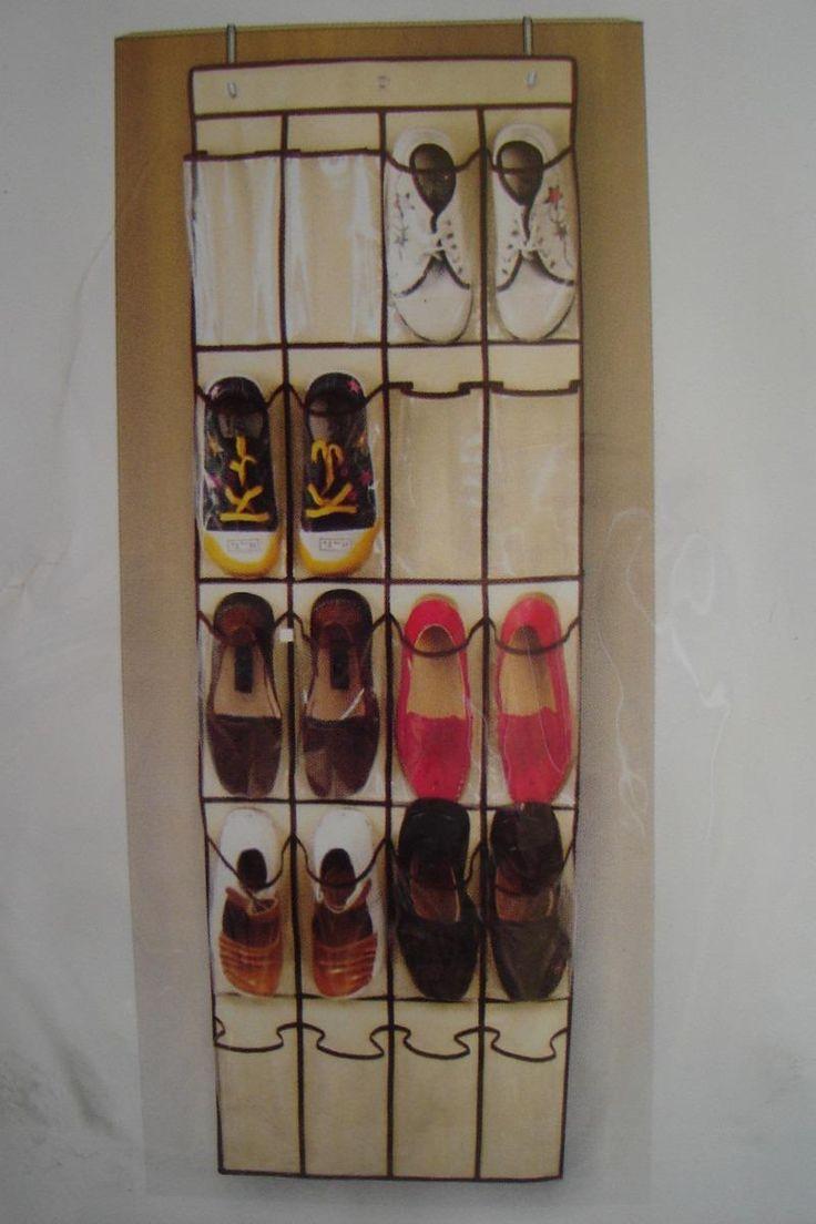 #organizador #zapatillas  organizador-de-zapatos-3.jpg (800×1200)