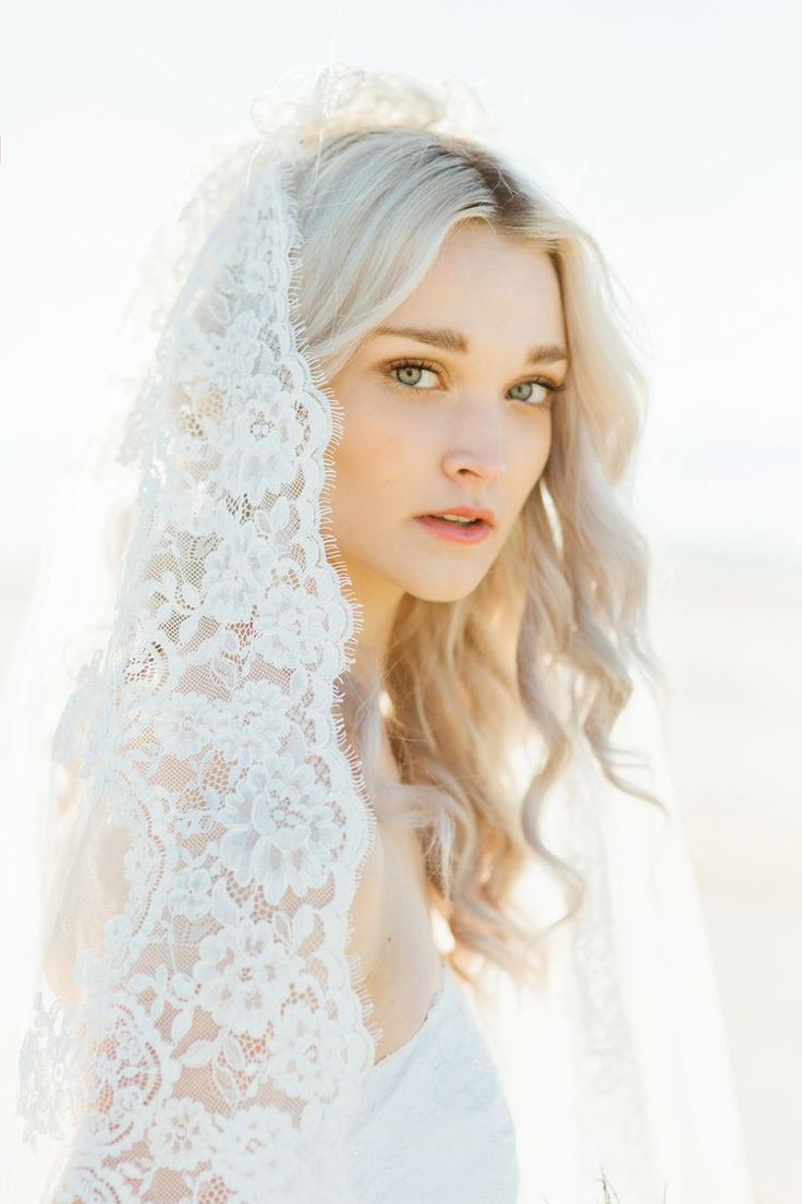 Romantic Beach Bridal Session by Stephanie Sunderland. New York City Fine Art…