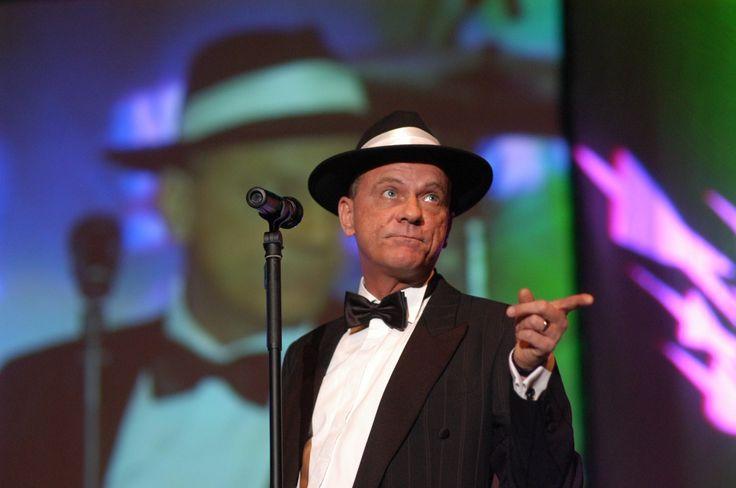 Frank Sinatra Bigband-Show im Maritim Hotel Berlin | Startup und Karriere