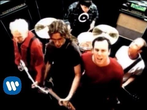 ▶ Bad Religion - Punk Rock Song (Official Video) - YouTube