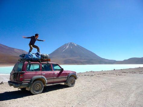 comment voyager gratuitement durant plusieurs mois!