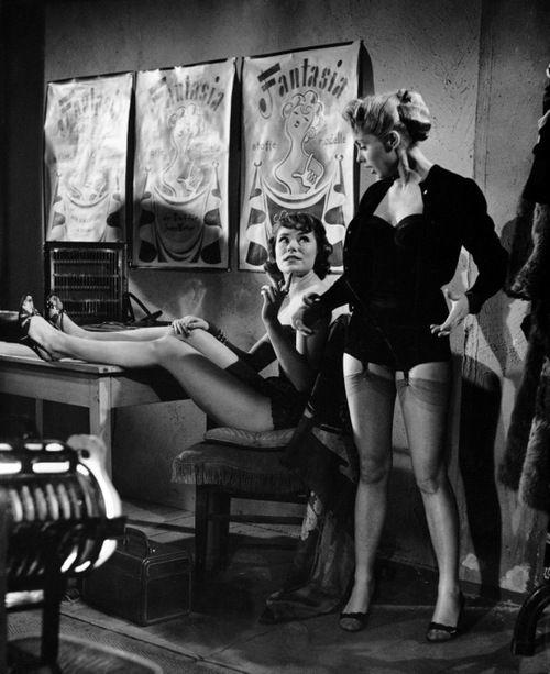 Kai Fischer & Erni Mangold - 'Marriage of Dr. Danwitz' - 1956
