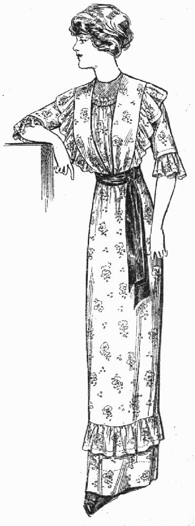 ladies day dresses 1912 - Google Search