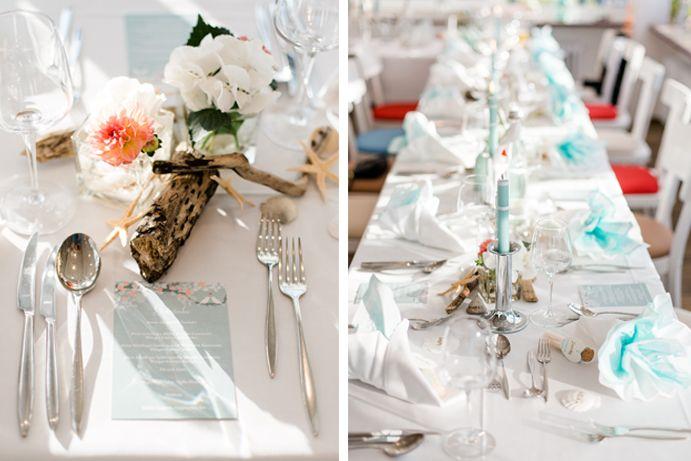 Maritime Hochzeit Maritime Hochzeit Dekoration Maritime Hochzeit