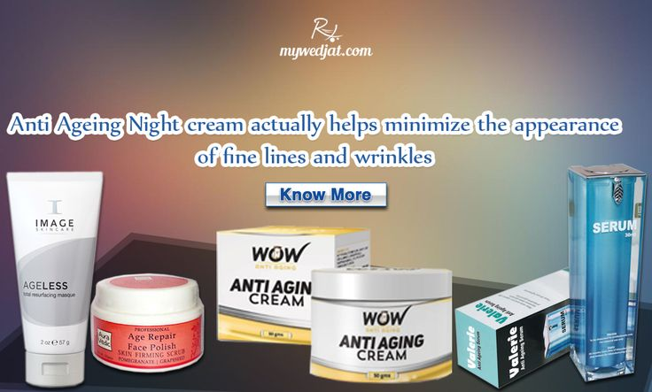 Provides natural glow, Lessens dark circles Prevents formation of deep-wrinkles