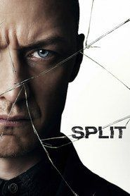 Split (2017) Full Movie Free Download  DVDrip HD 720p