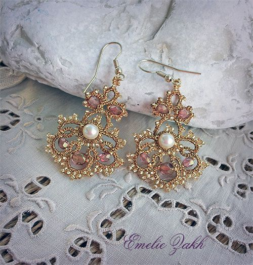 Ehi, ho trovato questa fantastica inserzione di Etsy su https://www.etsy.com/it/listing/244812467/small-and-very-elegant-earringsmade-in