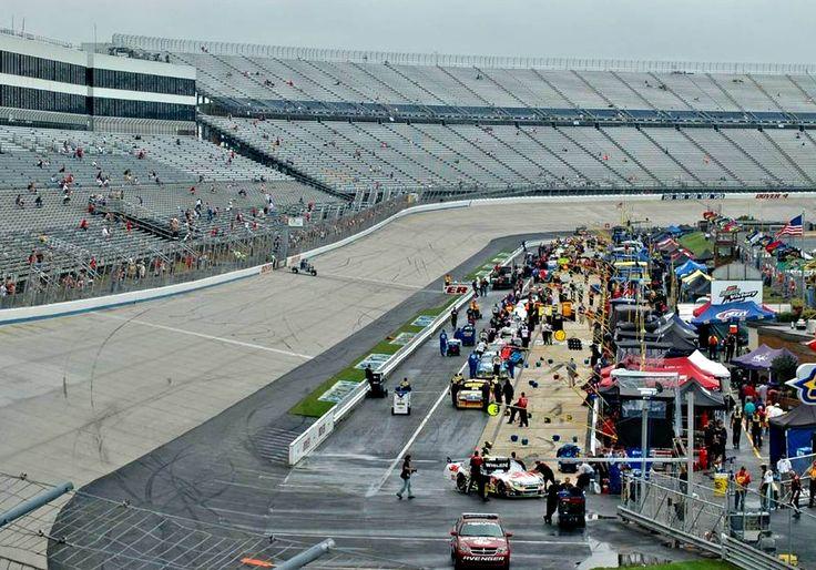 Dover International Speedway Photos