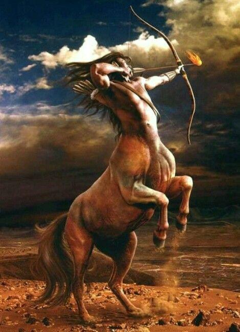 Gay erotic centaurs