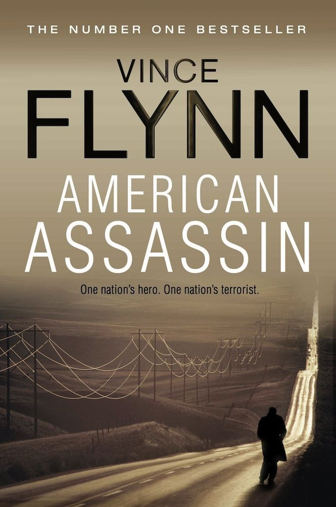 A must read for every American patriot...any of Vince Flynn's books. We need more Mitch Rapps.  I so agree!