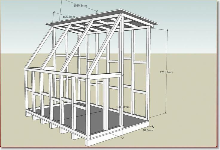 potting sheds designs Potting Shed Plans Free #buildingyourownshed - Potting Shed Designs