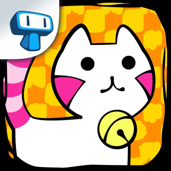 Download IPA / APK of Cat Evolution | Clicker Game of the Mutant Kittens for Free - http://ipapkfree.download/10138/