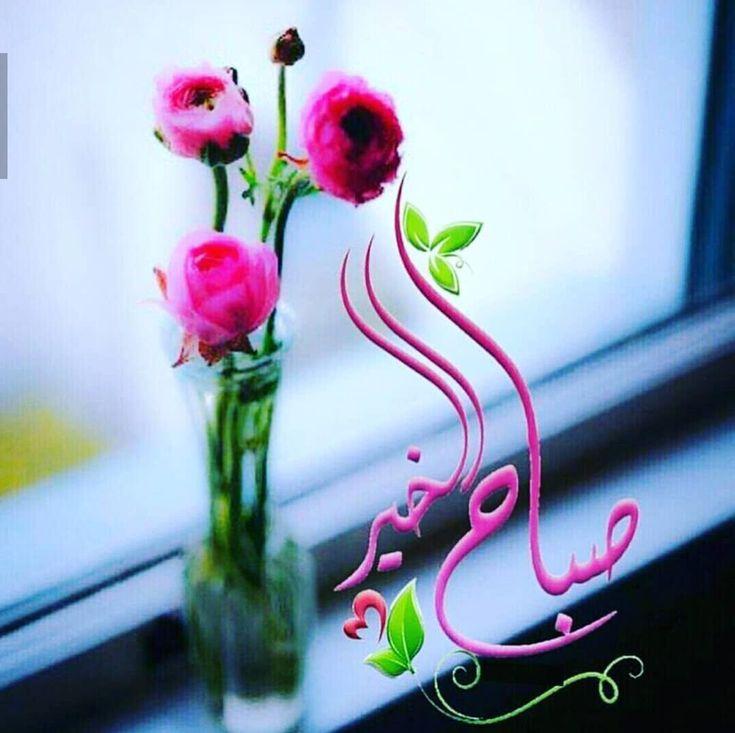 صباح الخير Good Morning Flowers Beautiful Morning Messages Good Morning Photos