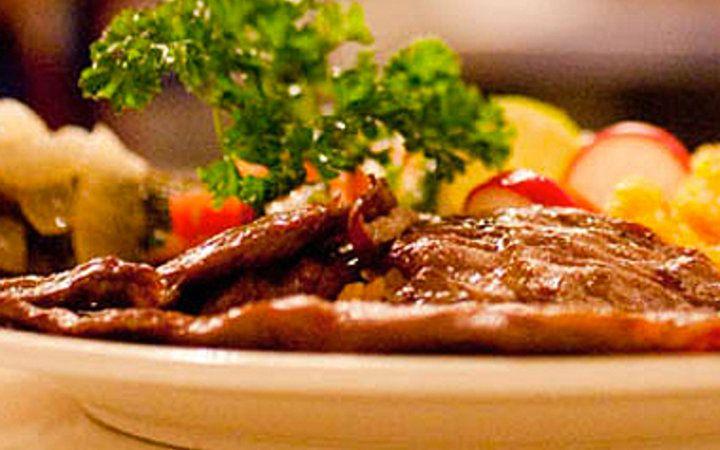 Best Mexican Restaurants: Mezcaleria Oaxaca