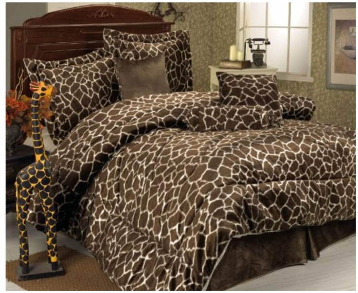 56 Best Images About African Prints Bedding On Pinterest