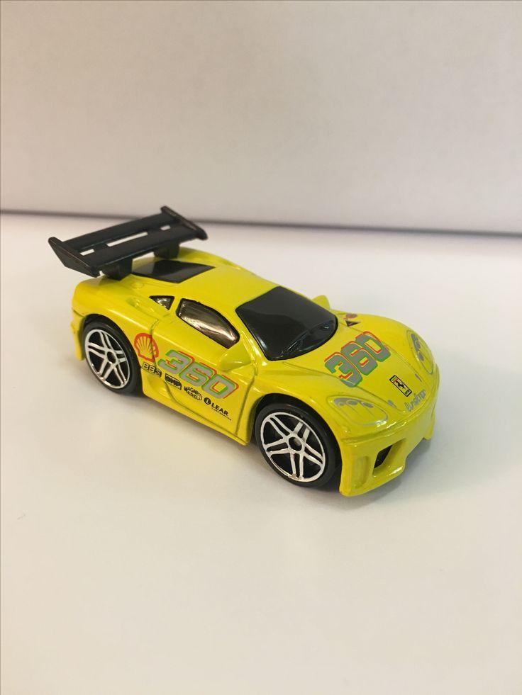 Ferrari 360 Modena 2003