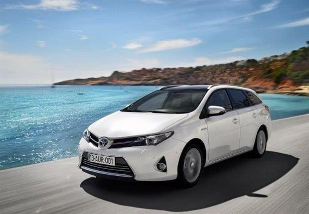 Voiture hybride : 6 millions de Toyota dans nos rues !