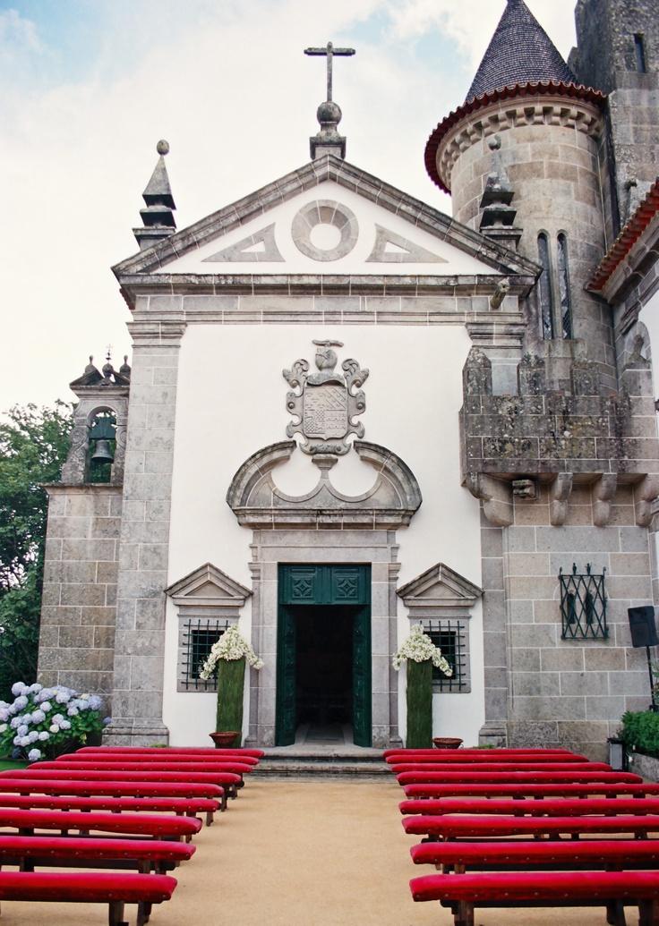 Quinta de Pousada, Ponte de Lima, Portugal