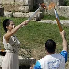 athens 2004 olympic torch relay - Αναζήτηση Google